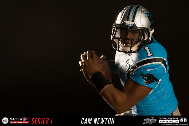 ultimate-madden-mcfarlane-toys cam newton wide
