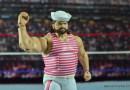 WWE Elite Series 44 Tugboat figure review (Mattel)
