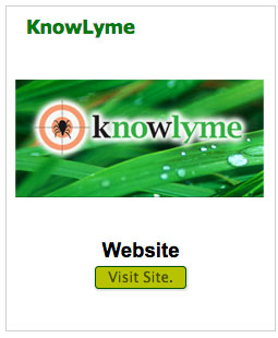 know-lyme