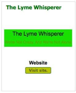 lyme-whisperer