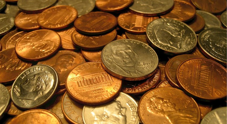 Teach students to count coins the easy way