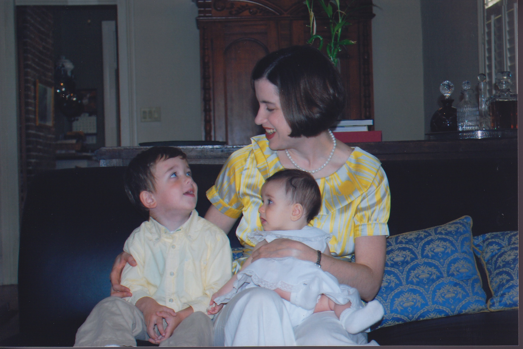 autism spectrum disorders i thought i knew everything about autism until it hit my own son