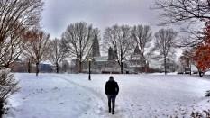 Major's Hill Park, Ottawa