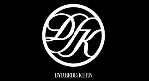 Dyrberg/Kern logotyp