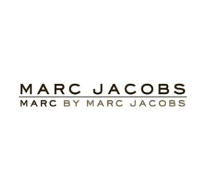 Marc Jacobs logotyp