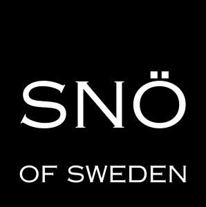 SNÖ of Sweden logotyp