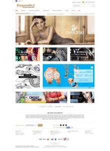 The Jewel Hut onlinebutik
