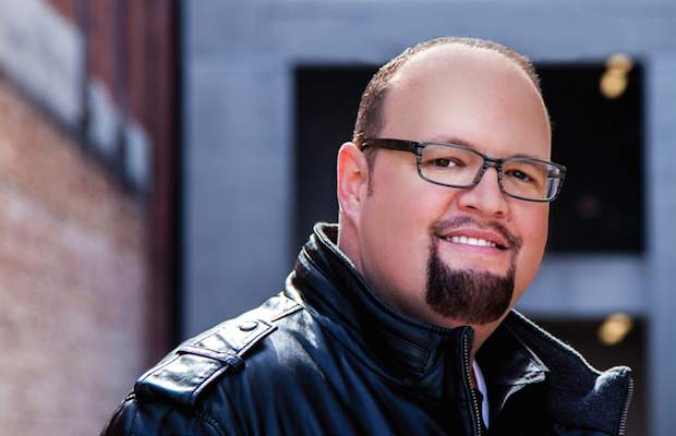 2014 Stellar Award Winner Patrick Dopson To Release New Album God Is