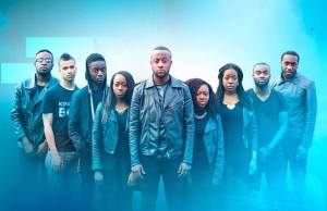 Divine Impact Launch EP Exalted With Live Concert