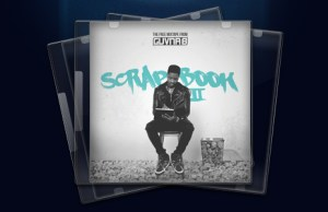 Free Download - ScrapBook II By Guvna B