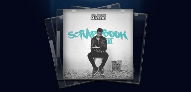 Free Download - ScrapBook II By Guvna B