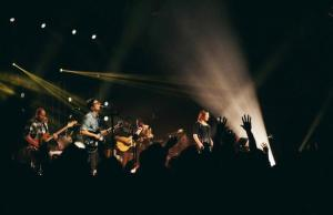Jesus Culture Release Electro Remix Album Reconstructed Vol.1