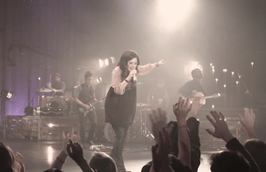 Forever Live Music Video By Kari Jobe