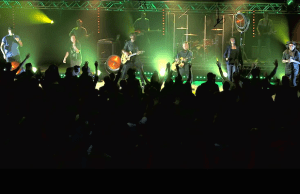 Dance Again Live Music Video By Life Worship