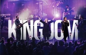 Integrity Music Release Kingdom From Covenant Worship