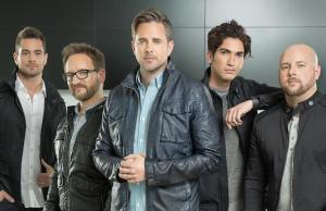 Sanctus Real Prepare For The Release Of New Studio Album The Dream