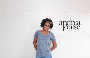 Andrea Louise My Hope My Song EP