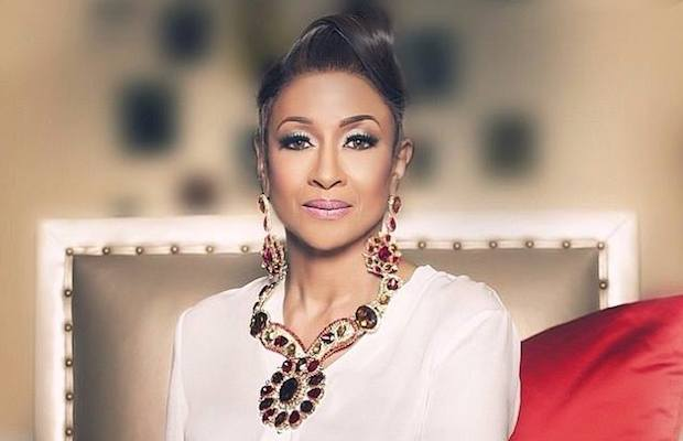 Dorinda Clark Cole Releases 2nd Single From New Album Bless This House