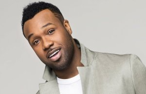 Vashawn Mitchell Readies New CCM Gospel Album Unstoppable