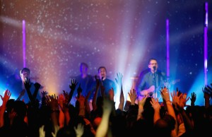 Worship Central Declare That They Are Set Apart On New Live Album