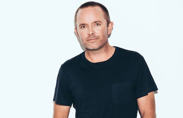 Chris Tomlin Joins Board Of Directors For CURE International