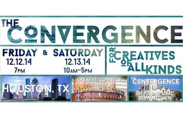 Aaron & Adrian Lindsey Ministering To The Creative Industries The Convergance