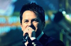 Danilo Montero Wins Latin GRAMMY Award Best Christian Album