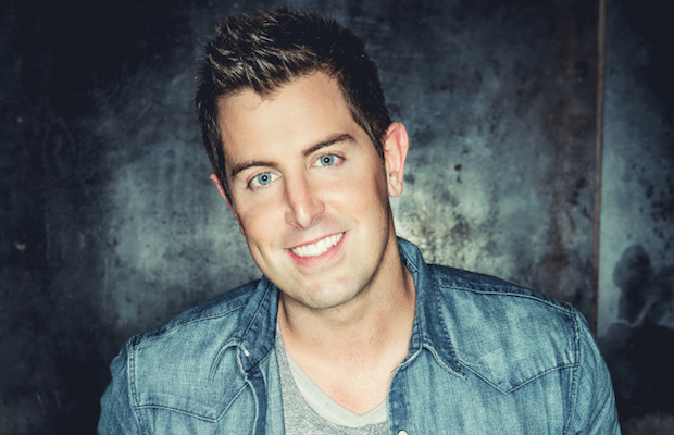 Jeremy Camp Kick Starts 2015 With The Release Of New Album I Will Follow