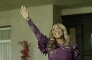 More Love Music Video By Erica Campbell