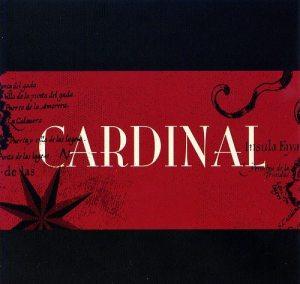 Mirio Cosottini, Andrea Melani, Tonino Miano & Alessio Pisani | Cardinal ; cover