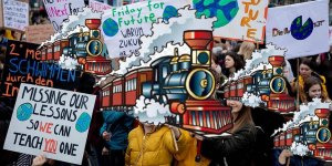 Fridays for Future (FFF)