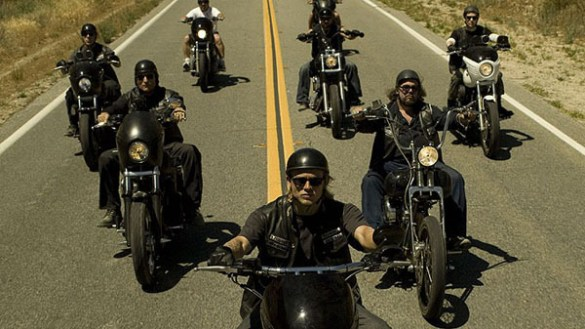 sons of anarchy 2 Coup de Coeur sur : Sons of Anarchy   Tv