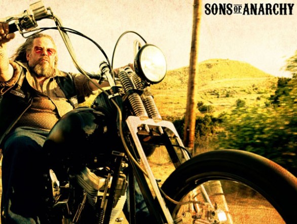 sons of anarchy 3 Coup de Coeur sur : Sons of Anarchy   Tv