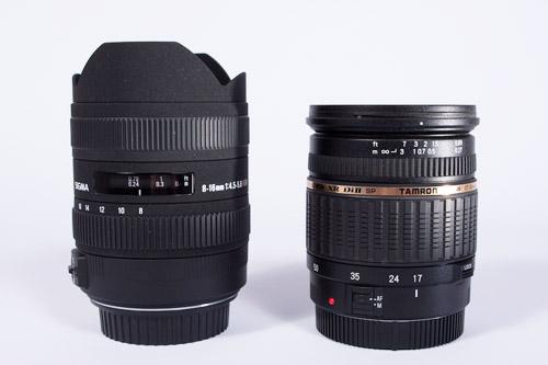 311010 product Sigma 8 16 11 Test Produit : Le (très) grand angle Sigma 8 16 mm F4.5 5.6 DC HSM