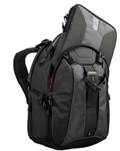 1 Test produit : Le sac Vanguard skyborne 51