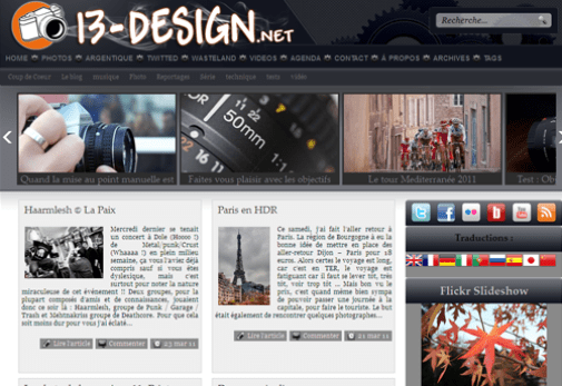 screenshot 13 13 Design change de peau (oui encore)