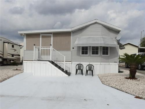 Medium Of Manufactured Homes For Rent