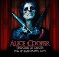 Alice Cooper - Theatre of Death/Live at Hammersmith 2009