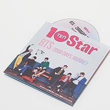 BTSメンバーã'ªãƒ•ã'·ãƒ§ãƒƒãƒˆæ˜ 像DVD(5分)
