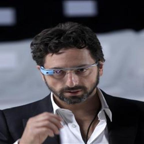 Google Glass interface described in newreport
