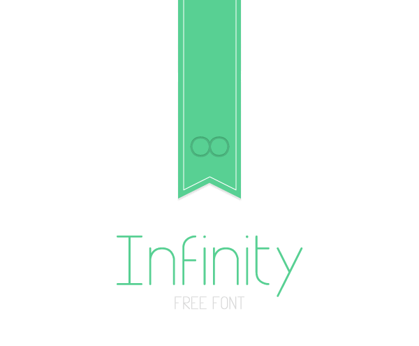 Infinity Free Font Download