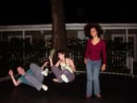 Julie Sugar, Sarah Clarke, Rebecca Lammons1 Comment