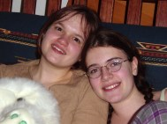 Julie Sugar, Rachel Speight