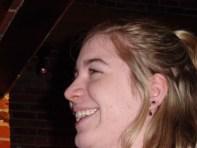Hilary Mitchell