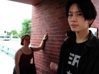 Josh Wu, Rachel Speight