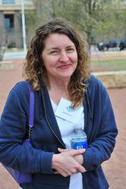 Jill McKeever