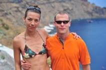 Tim Ferriss, Delphine Saint-marcoux