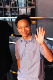 Hailin Wu