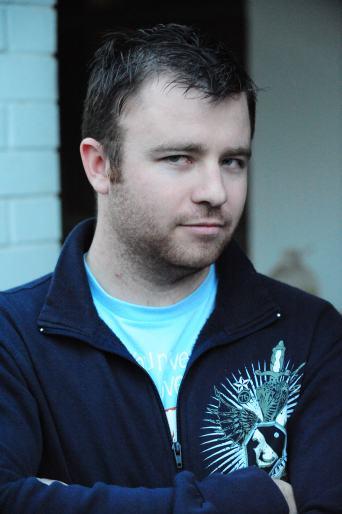 Jason Bagley