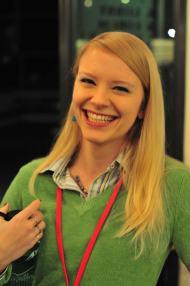Nicole Wopperer